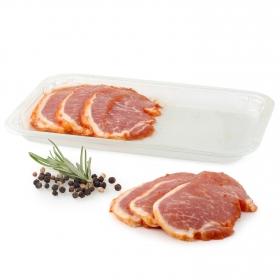 Lomo Ibérico de cerdo adobado Legado Ibérico ElPozo 200 g