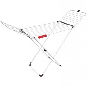 Tendedero de Aluminio y Acero VILEDA Extra 20m - Blanco