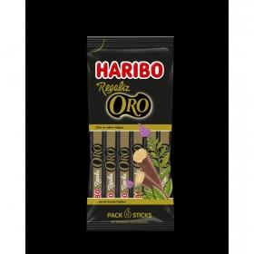 Regaliz de goma Haribo 108 g.