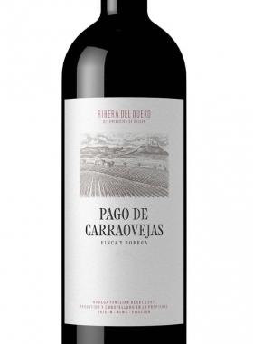 Pago De Carraovejas Tinto