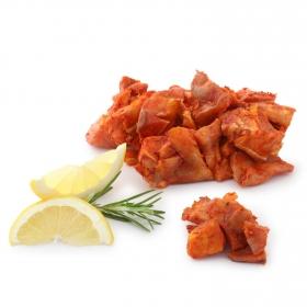 Oreja de Cerdop Adobada al vacío Carrefour 500 g