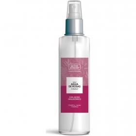 Tónico agua de rosas antiedad Active Sensory 250 ml.