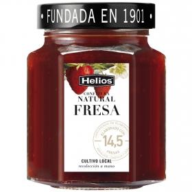 Confitura de fresa Helios 330 g.