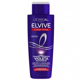 Champú violeta matizadora L'Oréal-Elvive 200 g