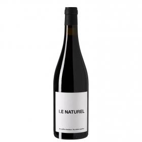 Vino D.O. Navarra tinto ecológico Le Naturel 75 cl.