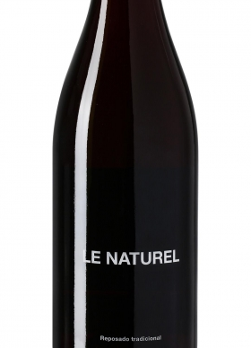 Le Naturel Reposado Tinto 2013
