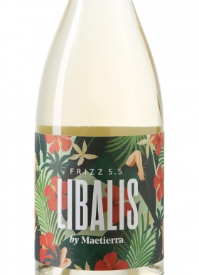 Libalis Frizz 5.5