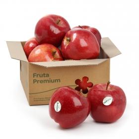 Manzana royal gala premium a granel 1 kg aprox