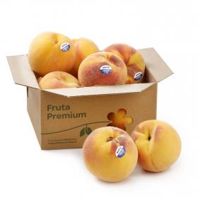 Melocotón amarillo Premium 1 Kg aprox