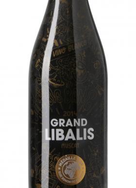 Grand Libalis Blanco 2014