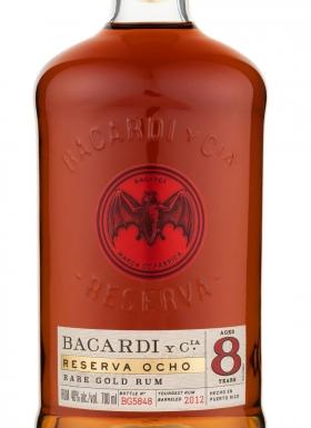 Bacardi Ron Gran Reserva