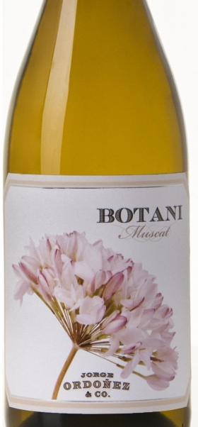 Botani Blanco 2016