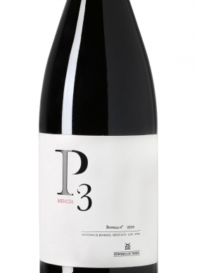 P3 Tinto Reserva 2010