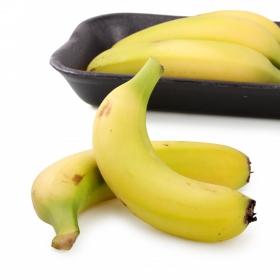 Plátano selecta 1 Kg aprox