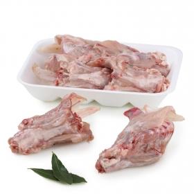 Carcasa de pollo Carrefour 450 g aprox