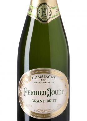 Perrier-Jouët Grand Champagne