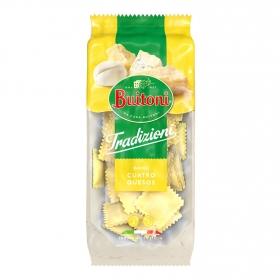 Ravioli cuatro quesos Buitoni 230 g.