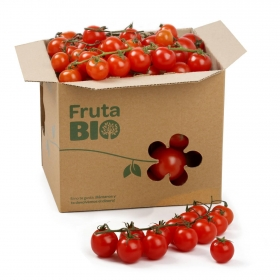Tomate cherry a granel Carrefour Bio 1 Kg aprox