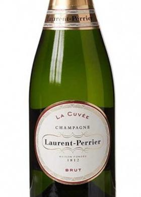 Laurent-Perrier Champagne Gran Reserva