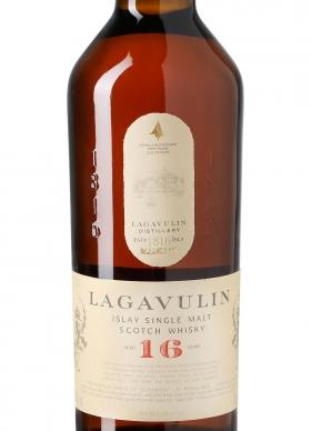 Lagavullin 16 Años Whisky