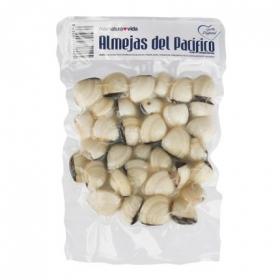 Almejas del Pacífico Marnatura 450 g.
