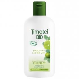 Champú purificante 2 en 1 ecológico Timotei