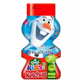 Kétchup Kids Chovi envase 445 g.