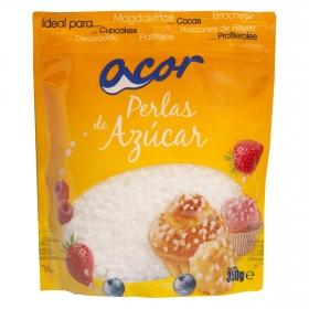 Azúcar blanco en perlas Acor 350 g.