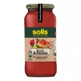 Tomate frito Solis tarro 550 g.