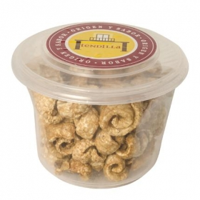 Corteza de jamón natural Tendilla 110 g