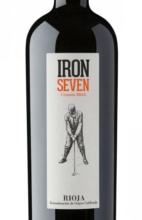 Iron Seven Tinto Crianza 2016