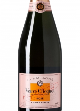 Veuve Clicquot Champagne
