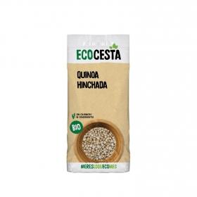 Quinoa hinchada ecológica Ecocesta 125 g.