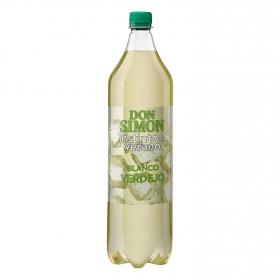 Instinto de verano blanco verdejo Don Simón botella 1,5 l.
