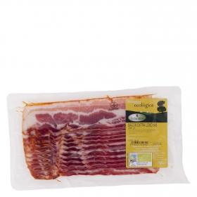 Bacon lonchas ecológico Biobardales 100 g.