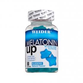 Melatonin up Weider 60 ud.