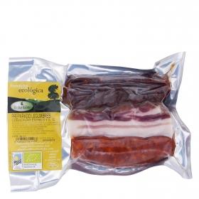 Preparado para legumbres ecológico Biobardales 300 g.