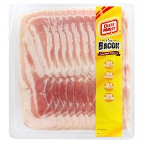 Bacon cocido lonchas Oscar Mayer envase 200 g