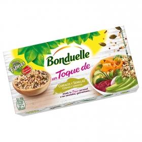 Cereales y semillas Bonduelle pack de 2 unidades de 85 g.