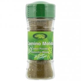 Comino molido ecológico Artemísbio 35 g.