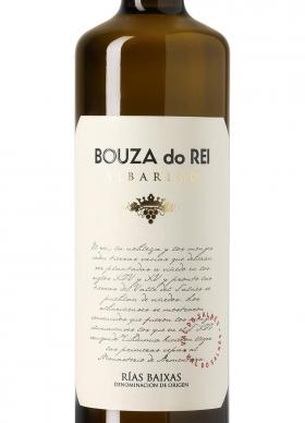 Bouza Do Rei Blanco 2020