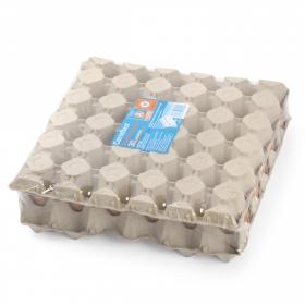 Huevos M Carrefour cartón 30 ud