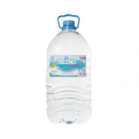Agua mineral Teleno natural 5 l.