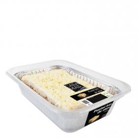Pastel frío de atún Casa Mas 400 g.