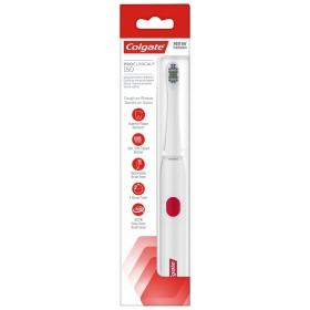Cepillo de dientes de batería limpieza avanzada suave Colgate Pro Clinical 1 ud.