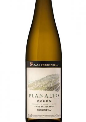 Planalto Blanco 2018