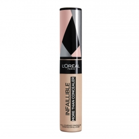 Corrector oatmeal nº 324 Infalible More Than Concealear Loreal 1 ud.