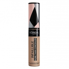 Corrector cashew nº 329 Infalible More Than Concealear Loreal 1 ud.