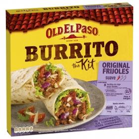 Burrito kit Old El Paso 500 g.