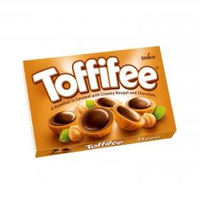 Bombones Toffiffe 125 g.